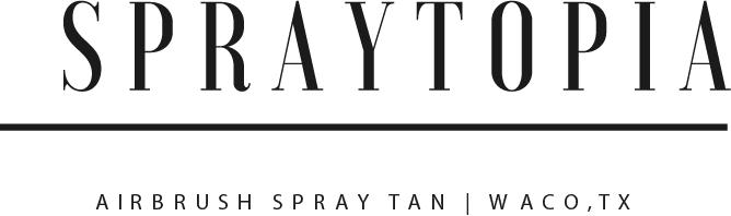 Spraytopia Airbrush Tanning